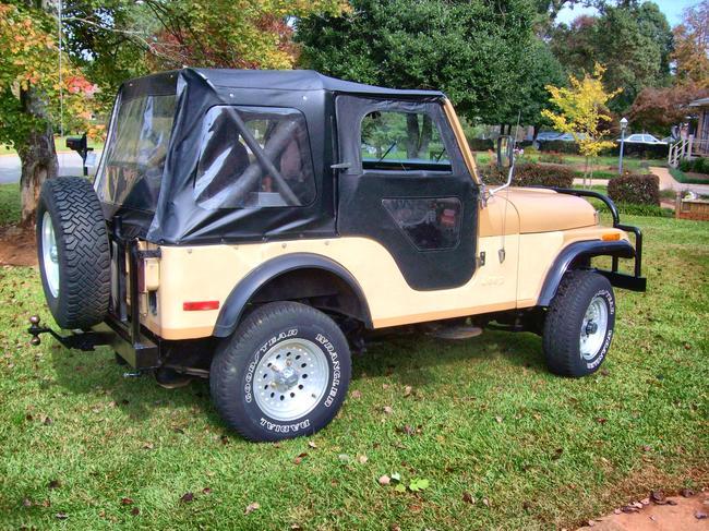 1978 jeep cj5 ignition problems i have a 258 4 2l 39 78 cj5 engine. Black Bedroom Furniture Sets. Home Design Ideas