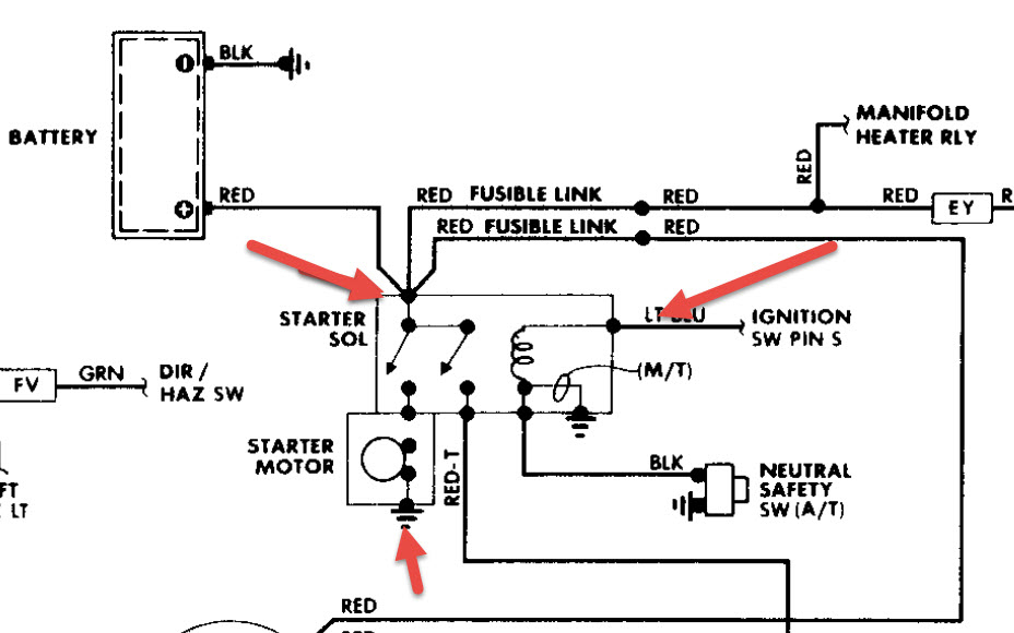 ☑ 1979 Jeep Cj7 Starter Wiring Diagram HD Quality ☑ phase-diagrams .twirlinglucca.itDiagram Database - Twirlinglucca.it