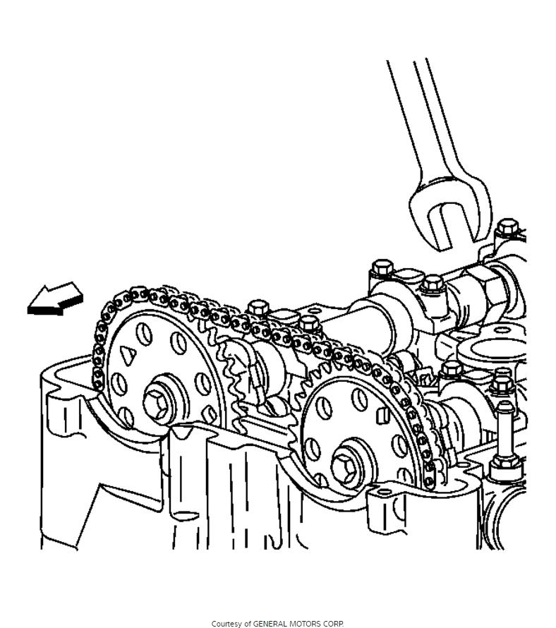 Chevy Cobalt Ss Engine