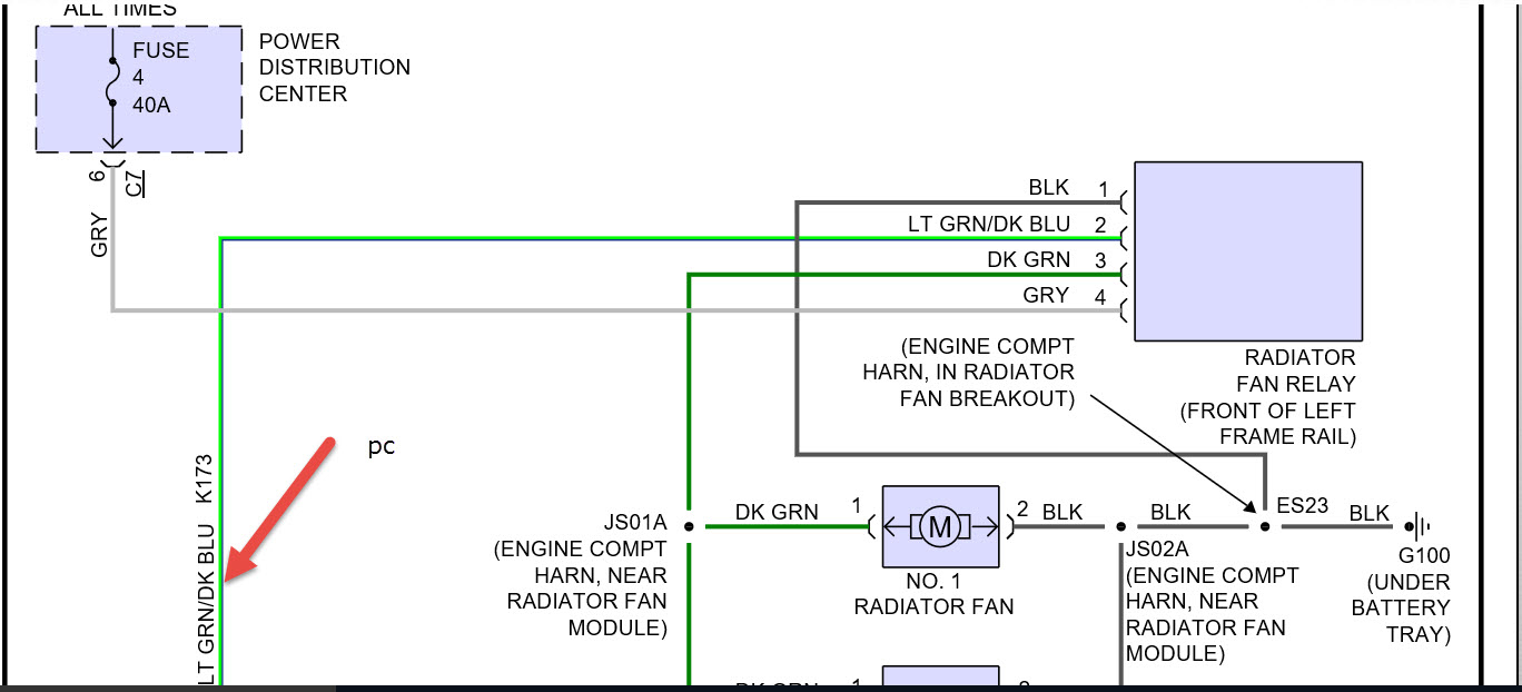 Diagram Need Help With Diagram On Wiring Fan Switch With Relay