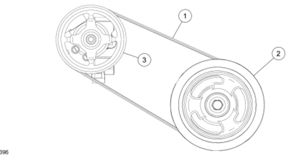 power steering belt  how to replace a power steering belt