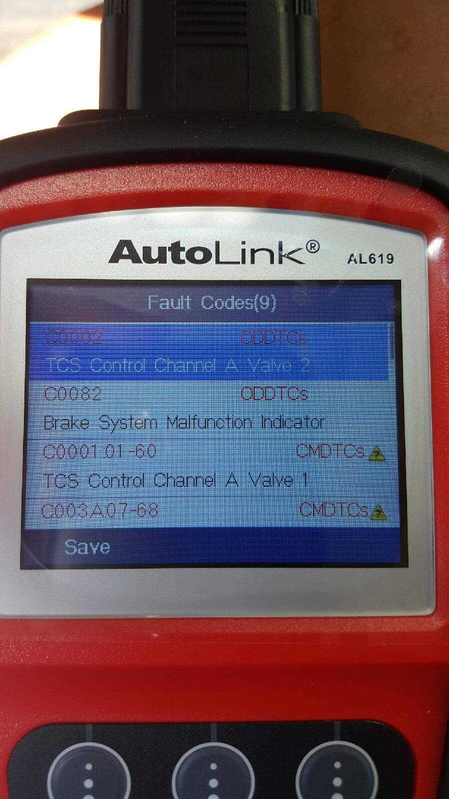 P0404 Code  My Vehicle Is Showing This Code After