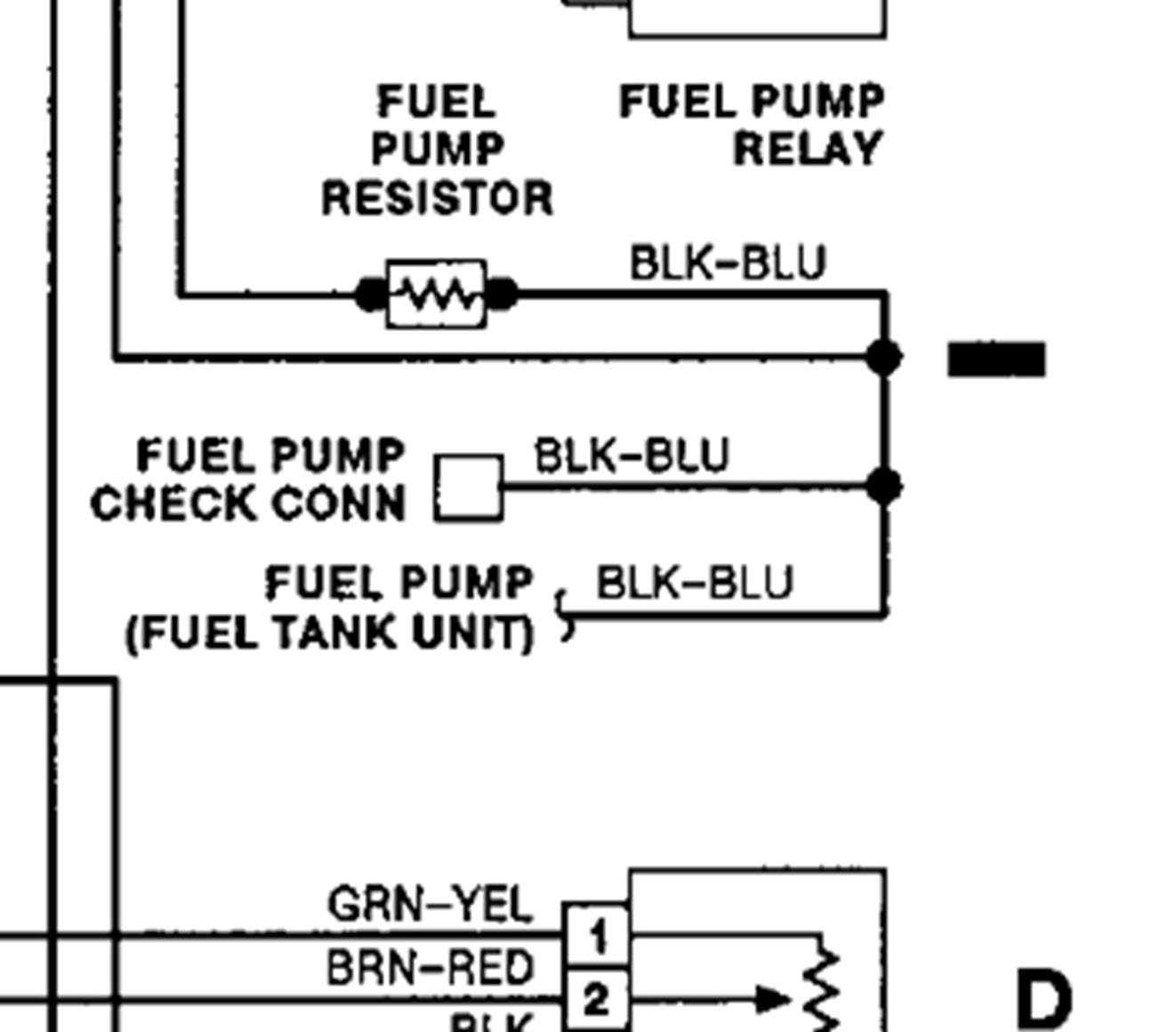Ford Electrical Wiring Diagrams 2001 Mountaineer in addition 1986 Ford Bronco Ii Engine together with Ford Contour Fuse Diagram together with 95 Chevy 6 5 Sel Wiring Diagram also 1992 Dodge Sel Wiring Diagram. on p 0996b43f802c54bb