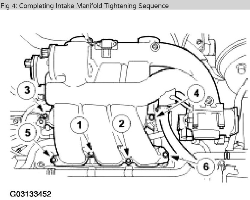 original lower intake and upper intake torque specifications for lower  at crackthecode.co