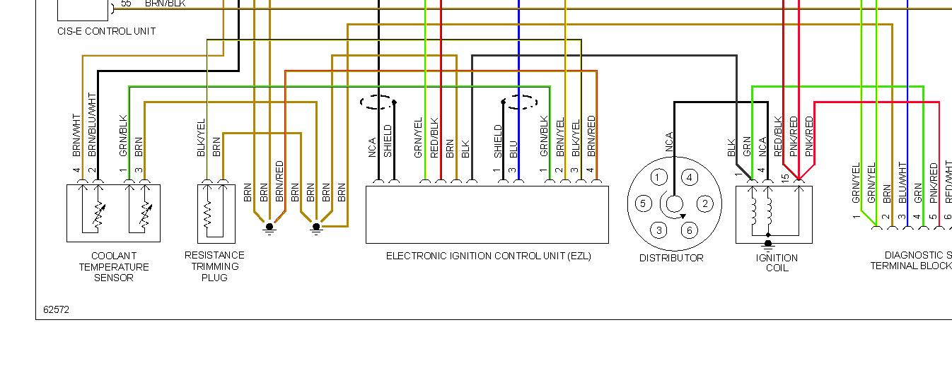 Terrific Need Wiring Diagram For Ignition Module To Match Colored Wires To Wiring 101 Akebretraxxcnl