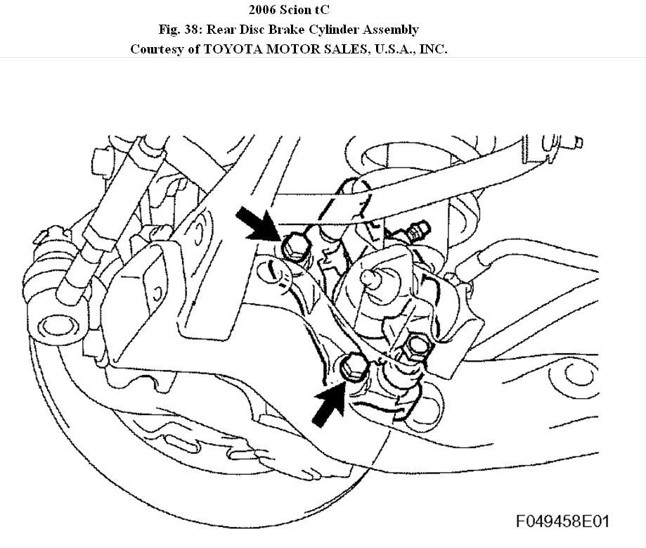 scion xb drive belt replace