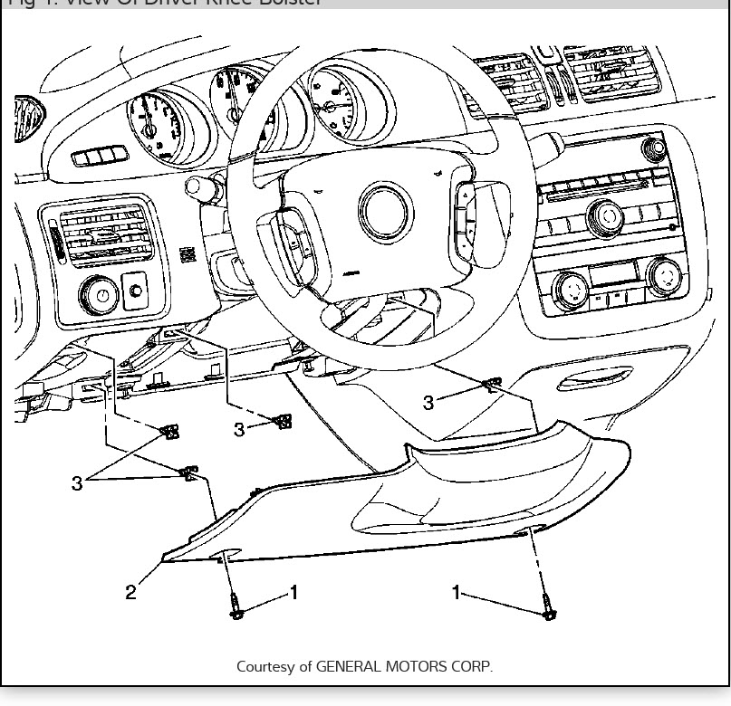 buick enclave power steering reservoir location