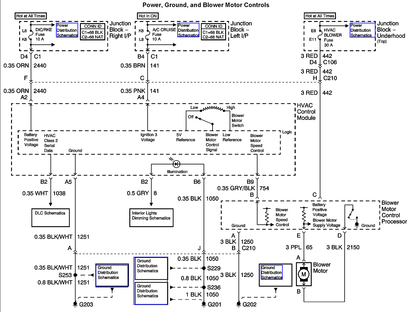 04 monte carlo wiring diagram 19 sg dbd de \u2022ac heat blower fan not working electrical problem 6 cyl two wheel rh 2carpros com 2004 monte carlo wiring diagram 2004 chevy monte carlo wiring diagram