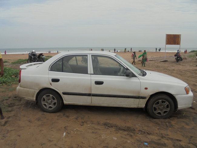 Starting Problem: My Car Is a CRDI Diesel 2005 Model  My Vehicle