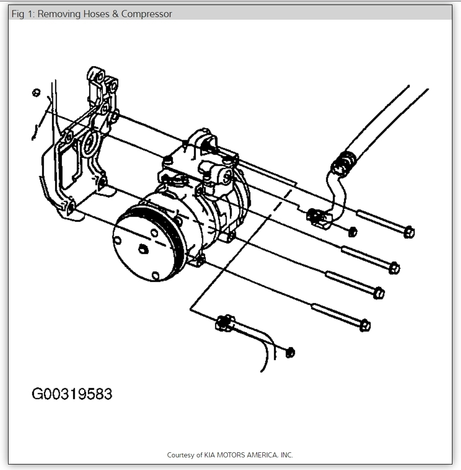 2005 hyundai xg350 belt diagram html
