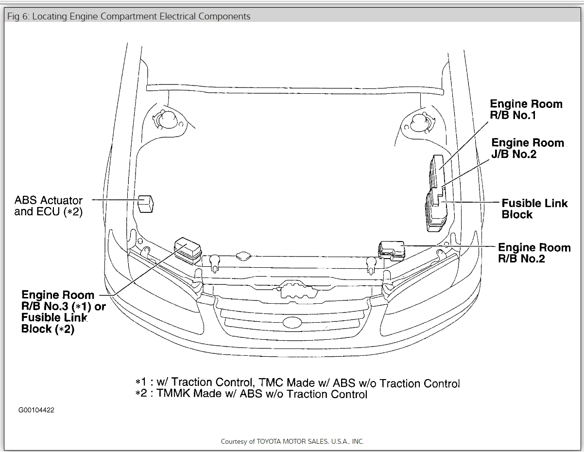 1999 toyota corolla ce fuse box diagram
