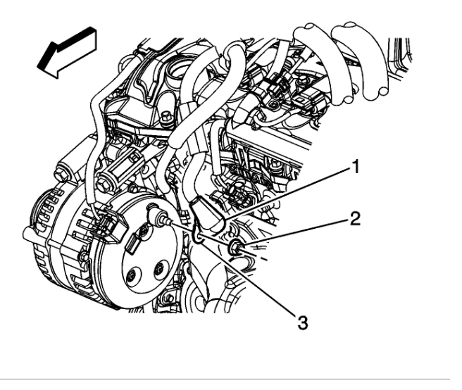 2012 gmc acadia battery replacement  gmc  wiring diagram gallery