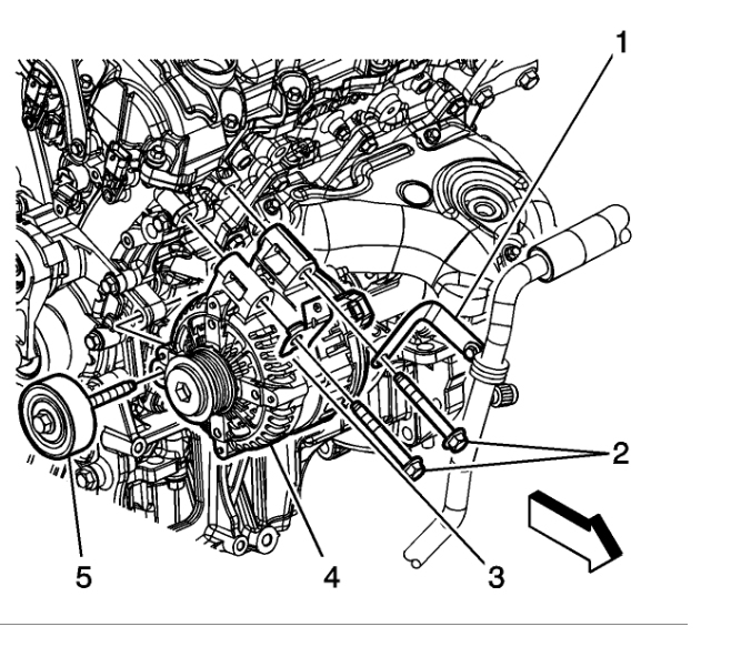 gmc acadia engine diagram wiring diagrams