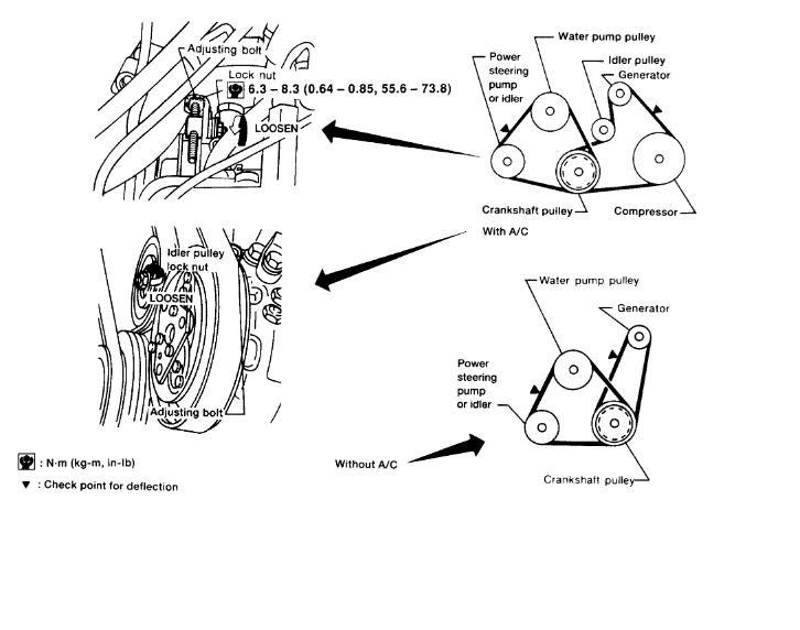 2000 nissan sentra 2 0 belt diagram  nissan  auto parts