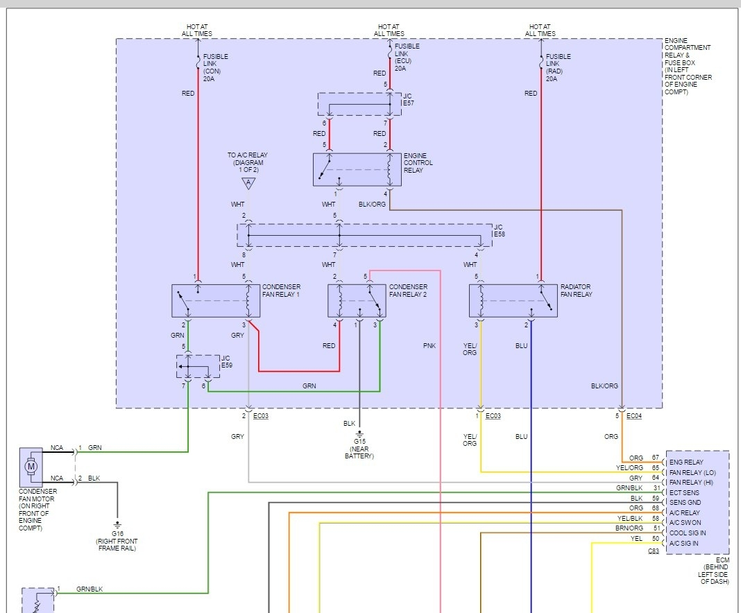 original how to jumper a c pressure switch? 2002 Hyundai Accent Fuel System Diagram at nearapp.co