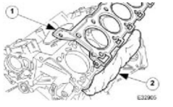Remove And Reinstall Cylinder Head How To Remove And Reinstall