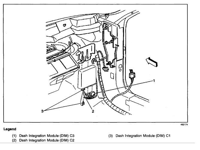 Mobilia  Wiring Diagram For 2000 Pontiac Bonneville Full