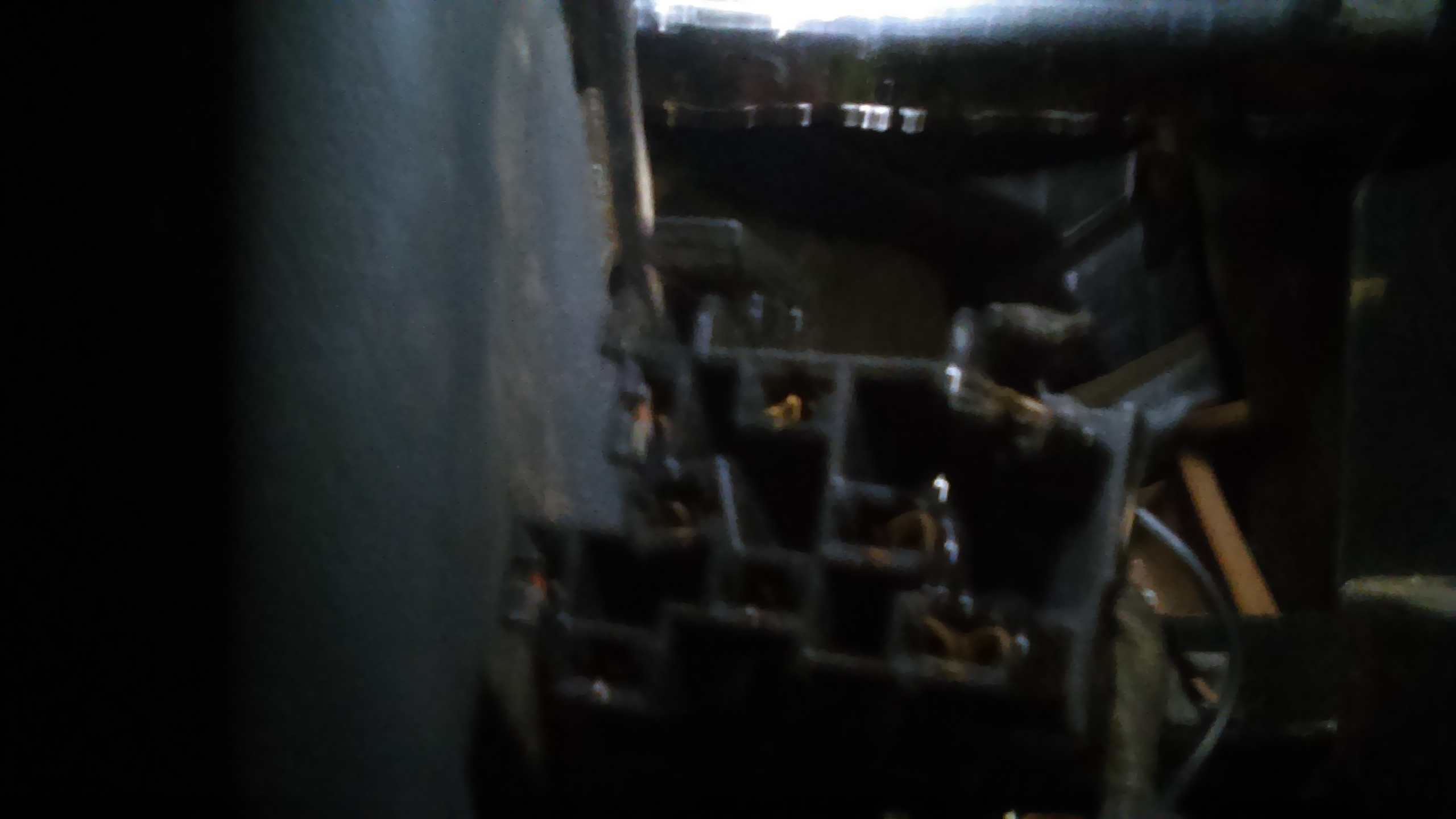 Running Lights Not Working I Have Replaced Tail Light Bulbs What 2005 Durango Fuse Box Thumb