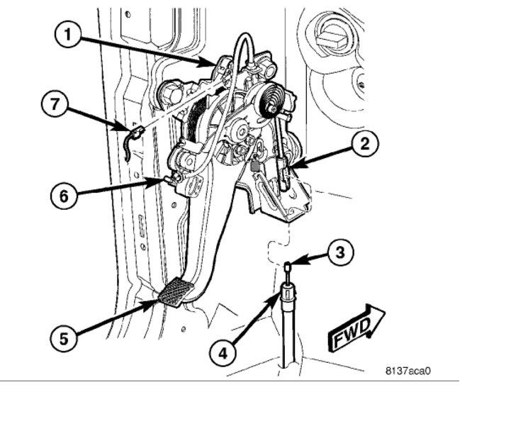 Chrysler 300c Engine Diagram