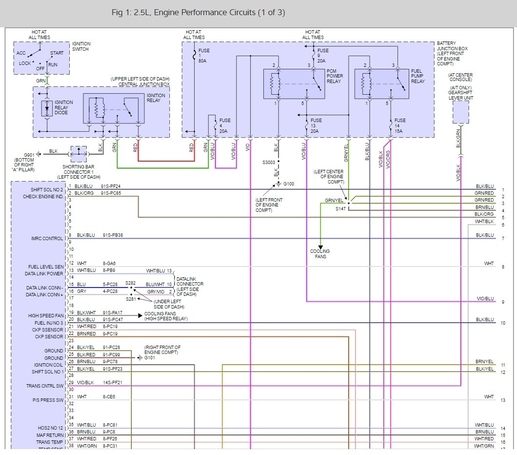ignition control module wiring diagram   38 wiring diagram