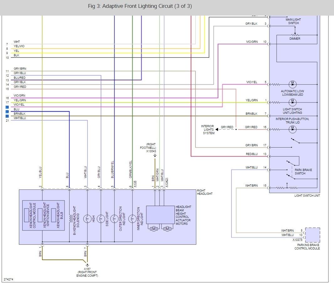 Wiring Diagram 2004 Bmw 745i