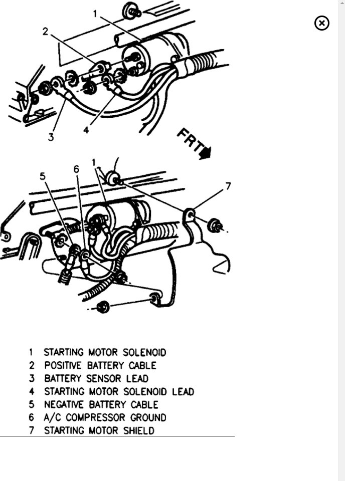 Thumb: Cadillac Deville Starter Wiring At Submiturlfor.com