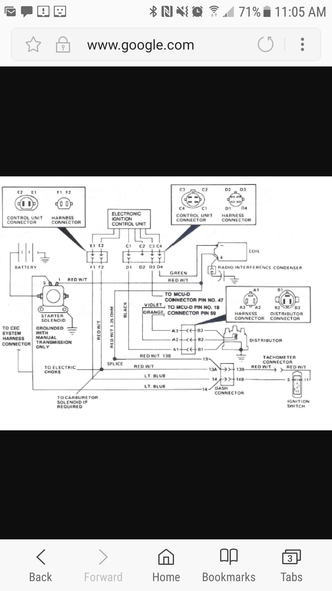 Ignition Issue Been Reading A Post Between The Medic And Page 2 Cj7 Firewall Wiring Plug Diagram Thumb