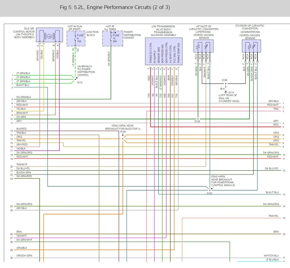 original fuel pump wiring diagram v8 two wheel drive automatic 167000 Dodge Ram Light Wiring Diagram at soozxer.org
