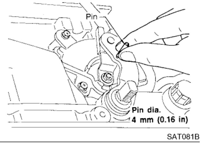 service manual  how to replace a neutral relay on a 2003