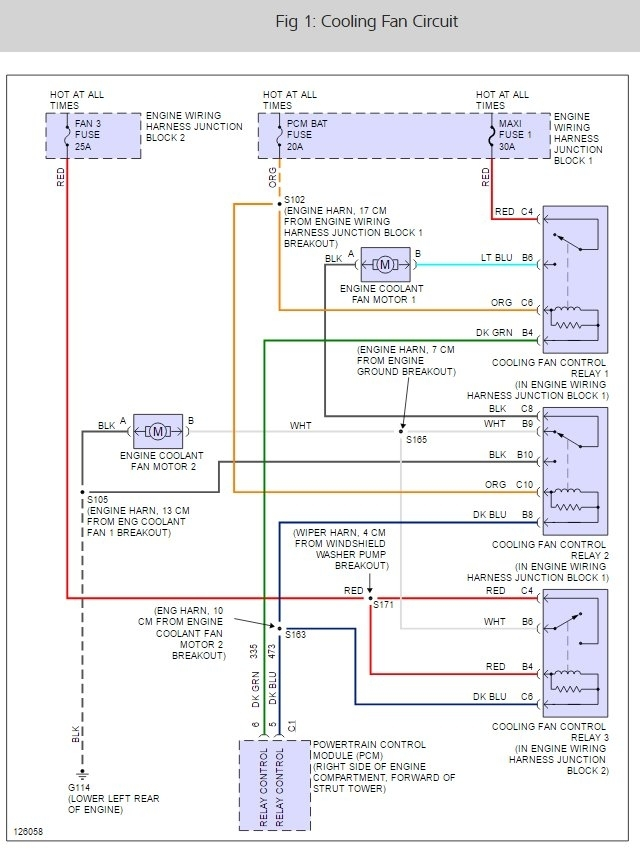 95 Chevy Lumina Wiring Diagram