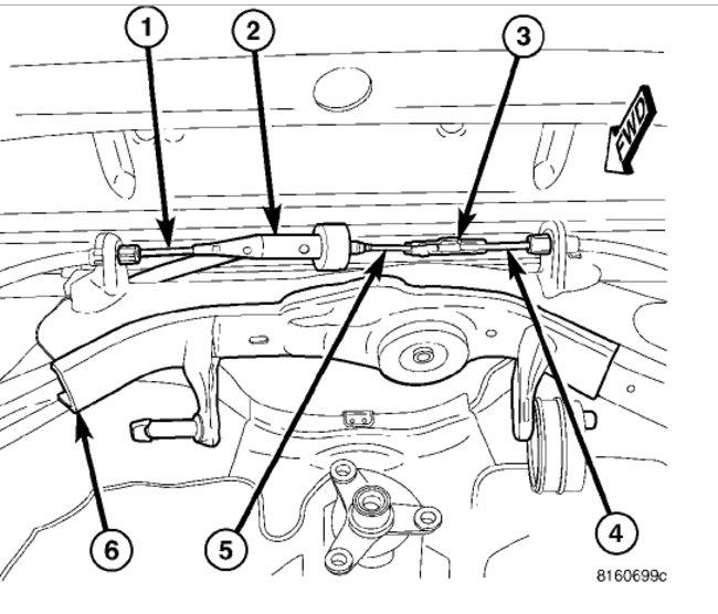 how to make handbrake cable