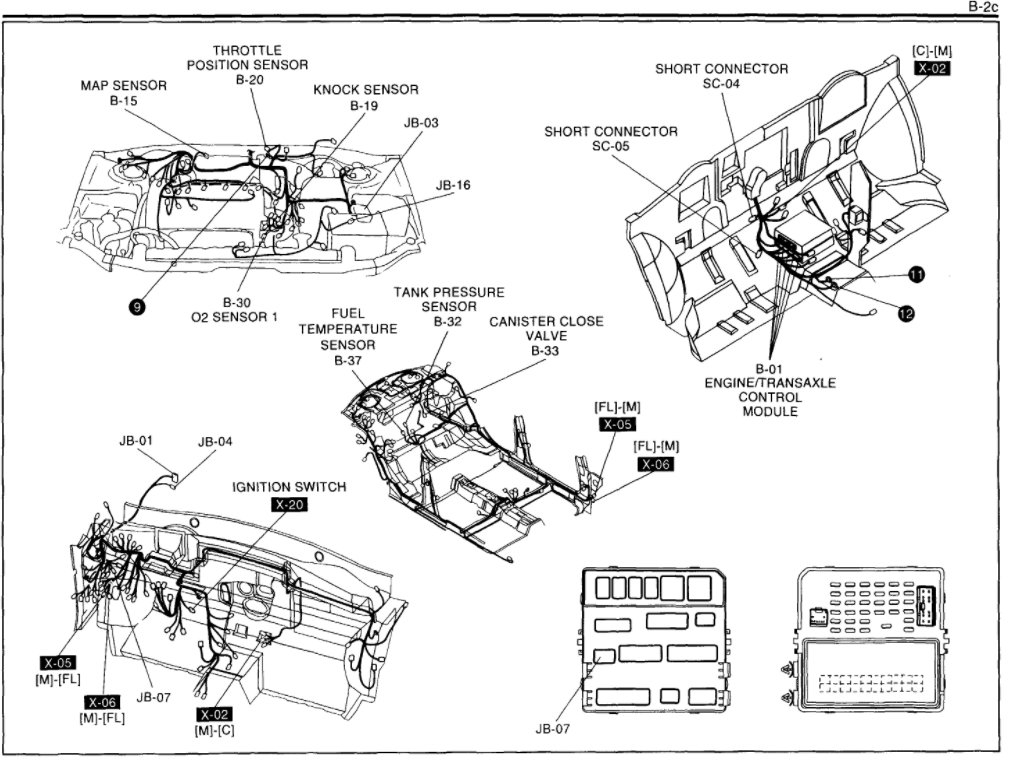 1999 kia sportage engine diagram kia 2 0 engine diagram