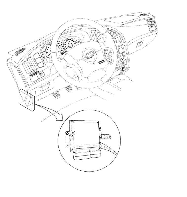 Thumb: 2010 Hyundai Elantra Fuse Diagram At Sergidarder.com