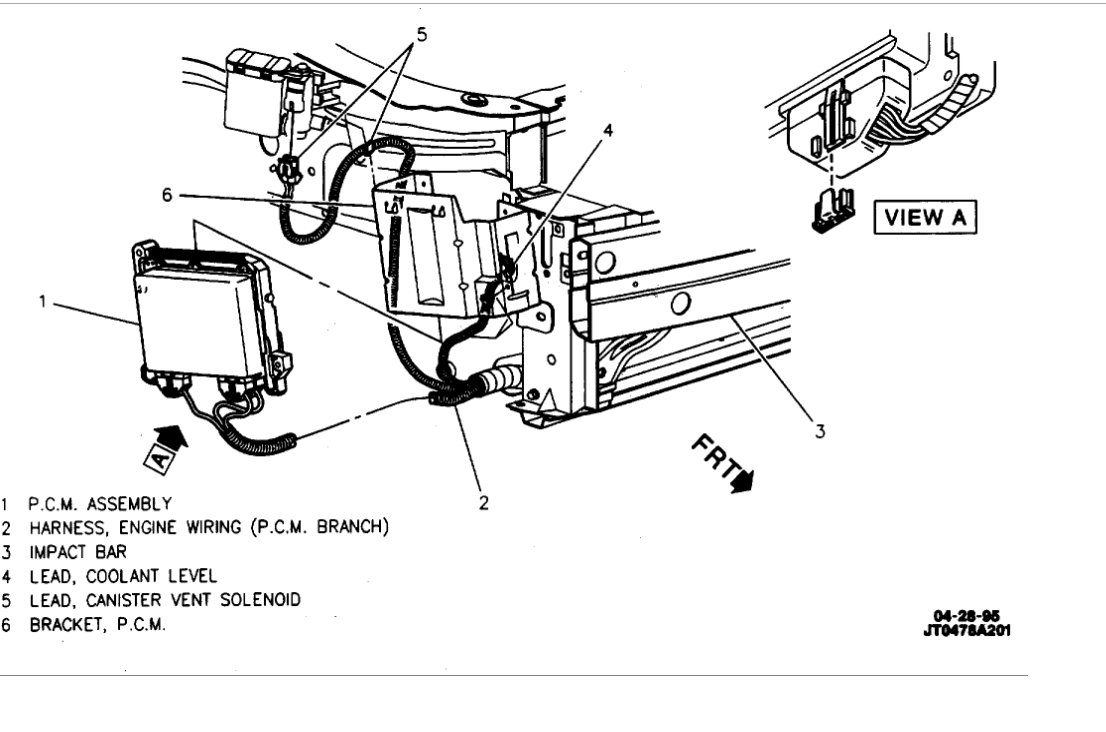 Chevy 3 1 Engine Wire Diagram - Wiring Diagram