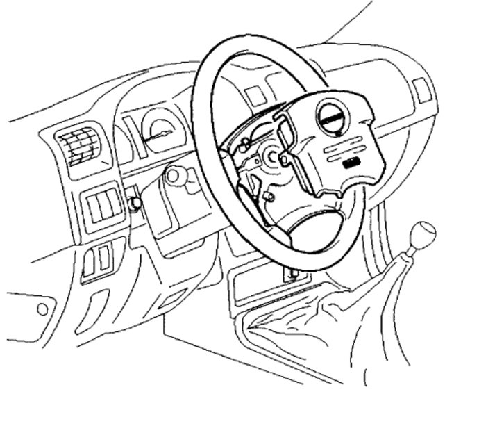 Isuzu Cruise Control Diagram
