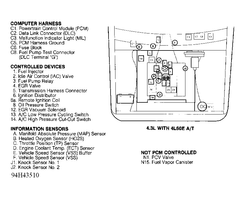 4l60e Pump Diagram - Wiring Diagrams Dock