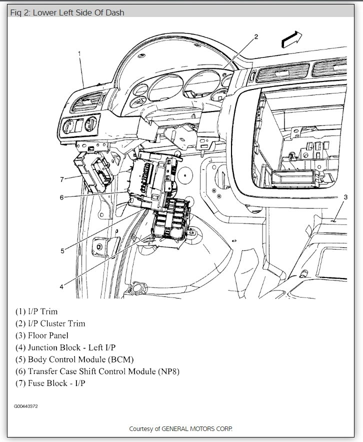 Original on 2001 chevy silverado fuse box diagram