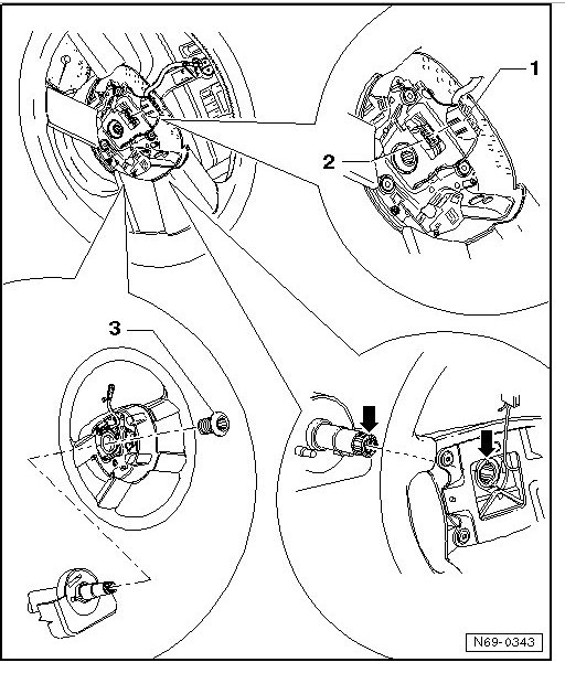1999 Vw Jetta Fuse Box Diagram