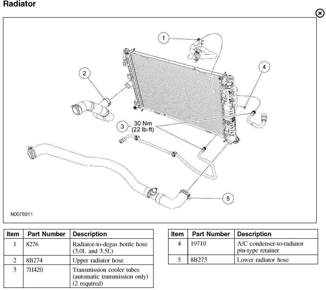 Coolant Change   I Cannot Open Upper Radiator Hose Bleeder Valve