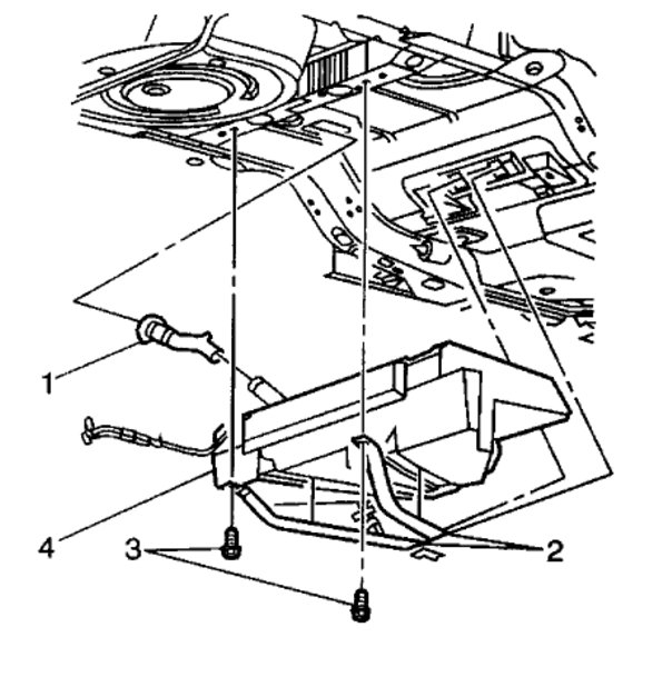Fuel Filter And Fuel Injector System Problem