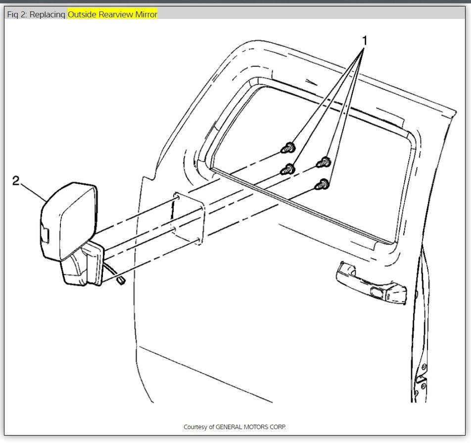hummer h2 rear bumper diagram