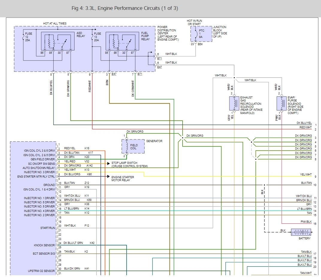 Computer Wiring Diagram I Cannot Find A Complete Cpu Thumb