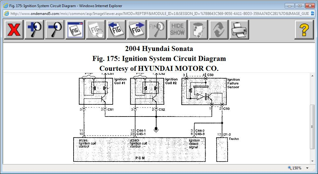 Hyundai Sonata Ignition Coil Wiring Diagram Trusted Diagrams. Has No Spark Said 34crank Shaft Positioning 2008 Hyundai Sonata Wiringdiagram Ignition Coil Wiring Diagram. Hyundai. 2008 Hyundai Sonata Wiring At Scoala.co