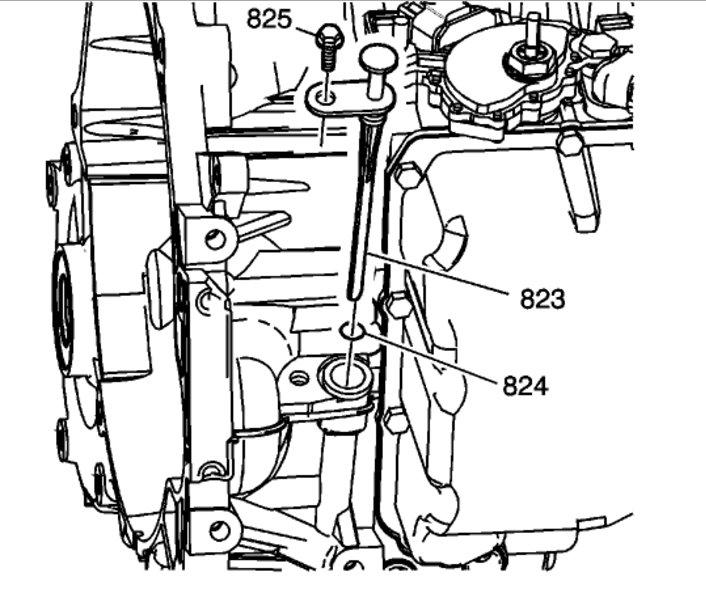2010 Equinox Transmission Diagram - Machine Repair Manual on
