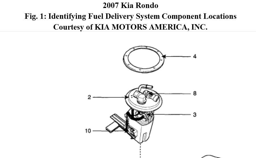 i need the location of my fuel pressure regulator  i can u0026 39 t