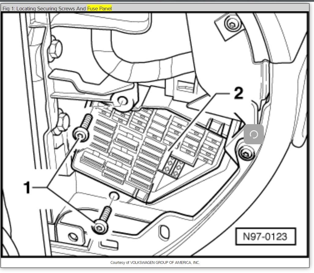 Beetle Wiring Diagram Also 2006 Volkswagen Beetle Fuse Box Diagram