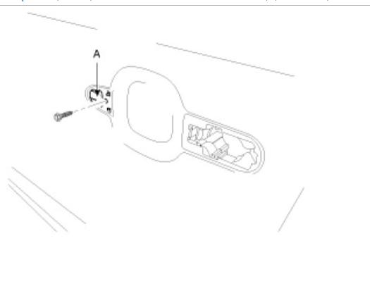 Door Handle Not Working My Drivers Side Door Will Not Open From