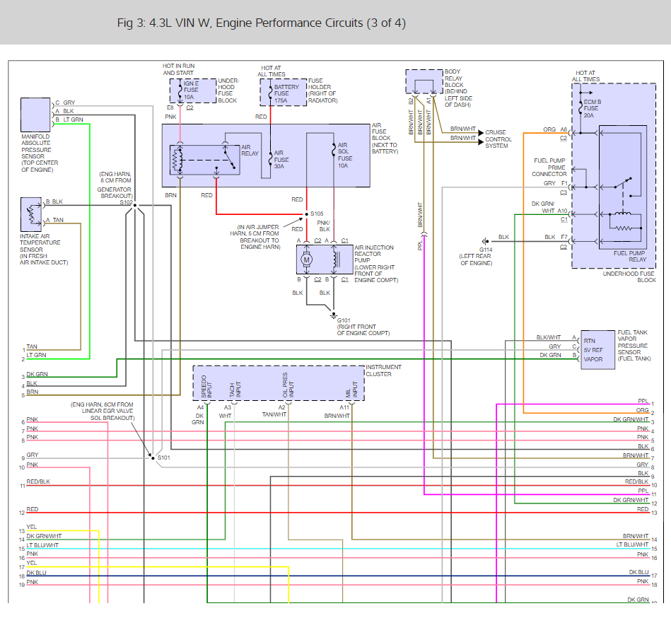 2002 gmc w3500 wiring diagram gmc truck wiring diagrams