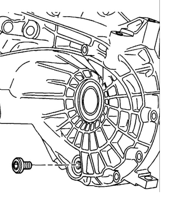 transmission fluid level check  transmission problem 4 cyl front