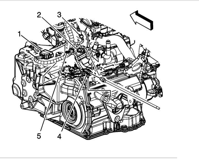 Coolant Temperature Sensor  Engine Cooling Problem 4 Cyl